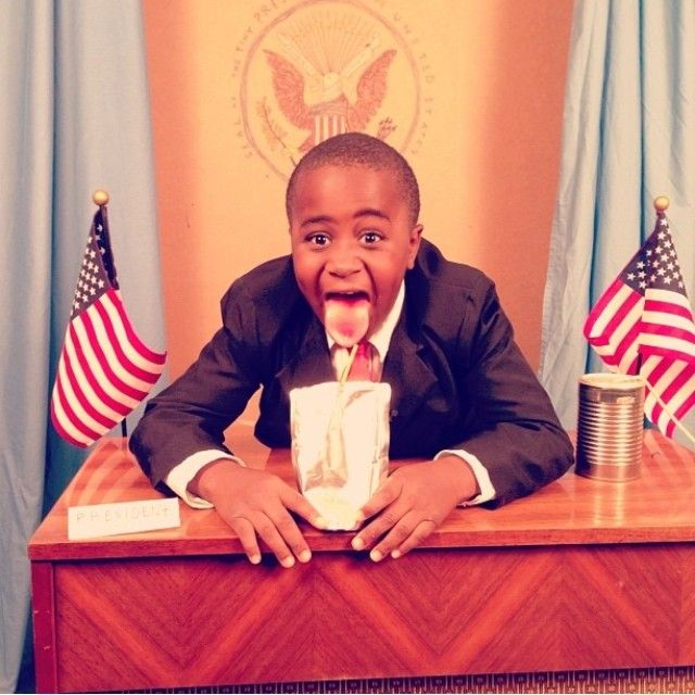 Before You Say Anything Go Watch Iamkidpresident Latest Video 20 Things We Should Say More Often And Thank You In 2020 Kid President Happy Thursday Say Anything