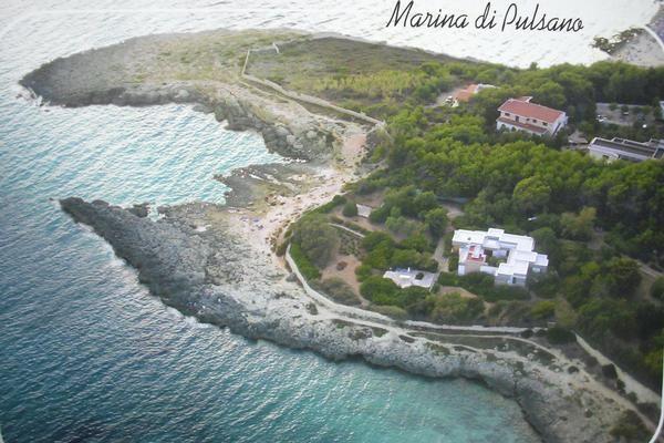 B&B Salento, Marina di Pulsano (Puglia) Salento, Viaggi