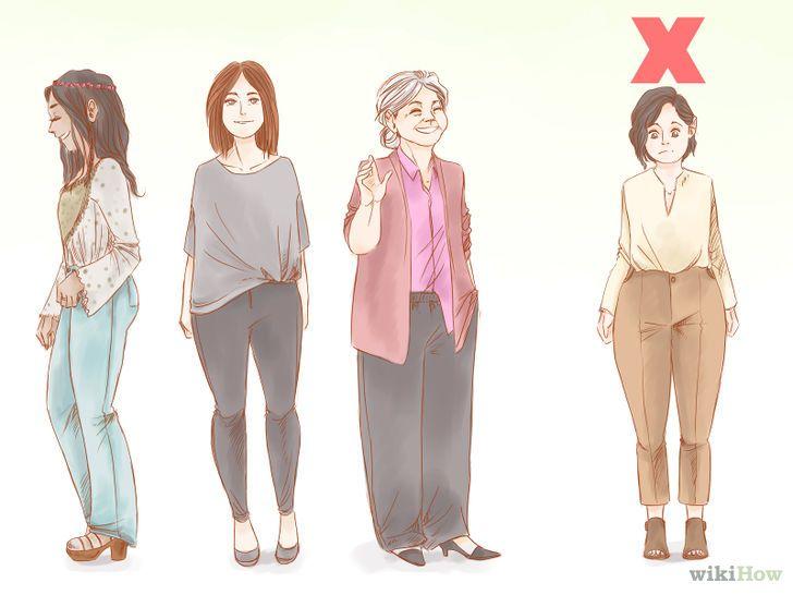 Dress if You've Got a Pear Shaped Figure Step 10 Version 5.jpg