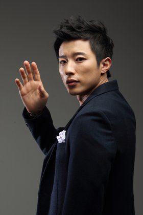 Im Ji Kyu on @dramafever, Check it out!