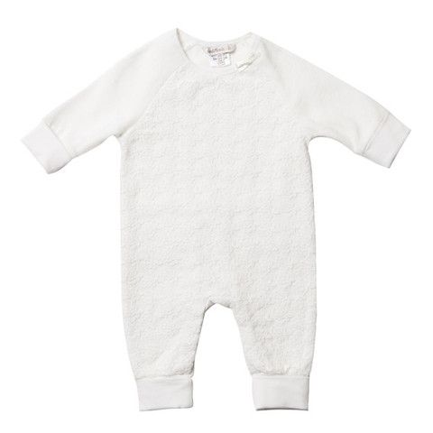 Fox & Finch Baby Chantilly FW14-2057 Lace Mix Chantilly Lace Mix Rompe – Sweet Thing Baby & Childrens Wear #Winter #Cloth #Girl sweetthing.com.au