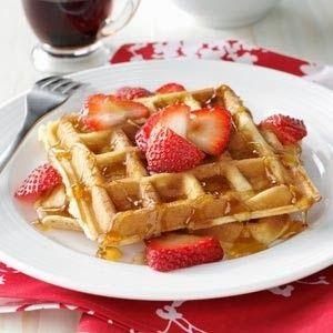Kiko'sal is'ler: Waffle nasıl yapılır? Tarifi nedir?