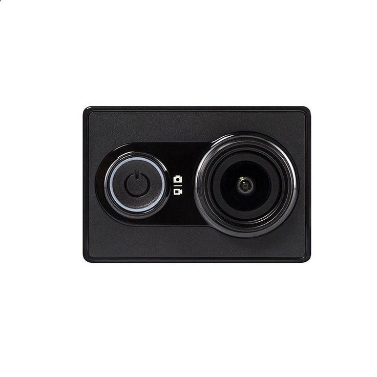 NEW International Version Original Xiaomi Xiaoyi Sports Camera WiFi Action Mi Sport Camera 16MP 60FPS WIFI Ambarella Camcorders
