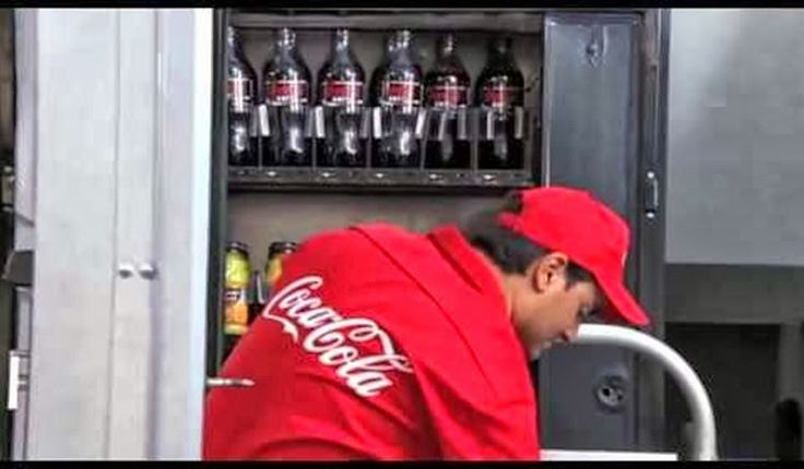 The Brutally Honest Coca-Cola Commercial You'll Never See On TV,,coca cola