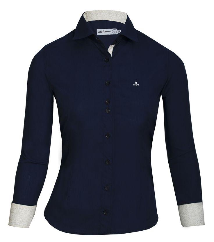 Blusa Abercrombie Masculina Azul Marinho