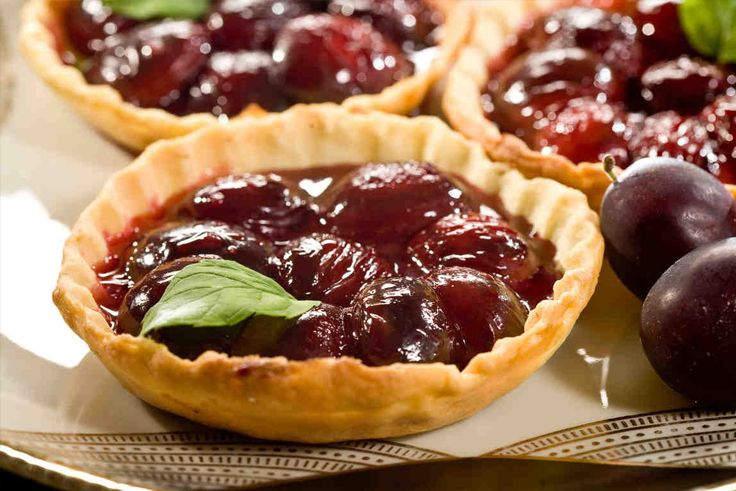 #tartaletki #cherry #delicious #food #omniam #smacznastrona #nomnomnom