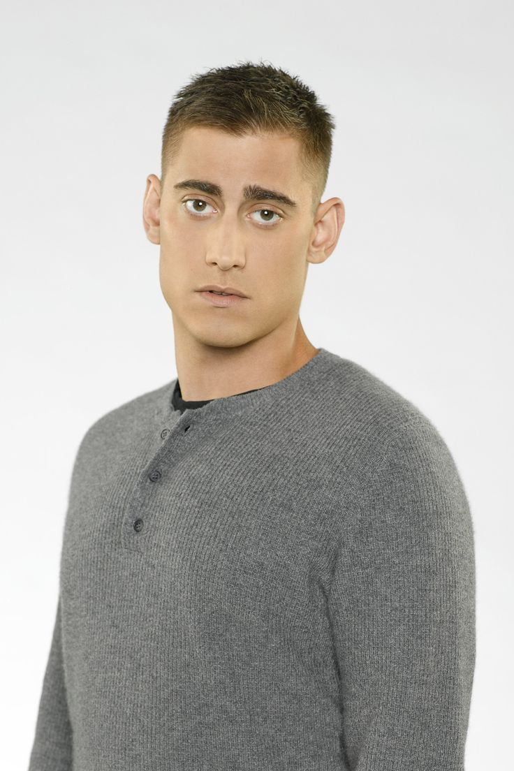 Will Scarlet - He should get his own Happy Ending Story in the Serie ☆with me ;-)☆