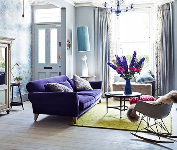 19 best images about purple and green on pinterest beautiful dining rooms plum color and wood. Black Bedroom Furniture Sets. Home Design Ideas