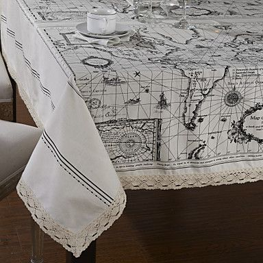 Best 25 world map online ideas on pinterest world map design world map style table cloth gumiabroncs Gallery