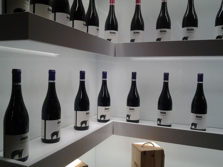 San Salvatore 1988 // #wine #cilento