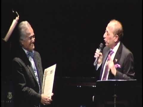 Anoushiravan & Reza Rohani, Royce Hall, UCLA, 2011(Part2)
