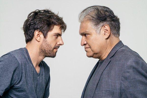 """Joaquín Cosío vuelve a sus raíces y olvida el éxito de """"El Cochiloco"""""""