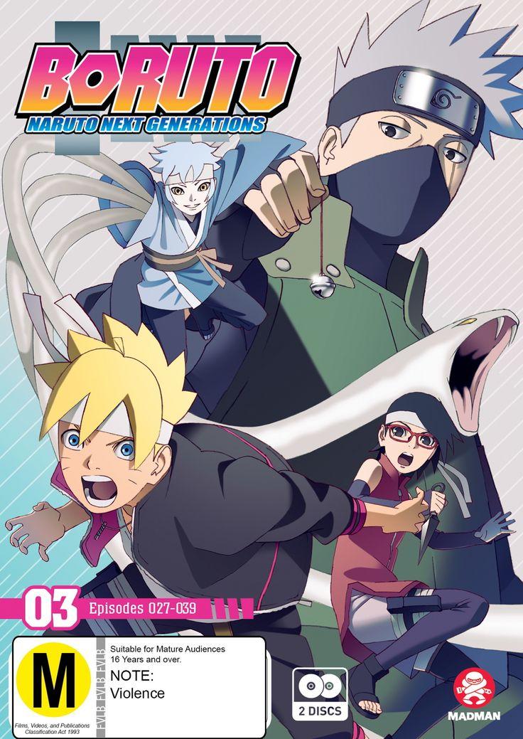 Nonton Boruto Episode 16 Sub Indo : nonton, boruto, episode, Watch, BORUTO:, NARUTO, GENERATIONS, Episode, Ninjutsu, Battle, Sexes!, Boruto,, Naruto,, Naruto, Characters