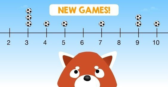 An inside look into the challenges and triumphs of designing statistics games for young students.