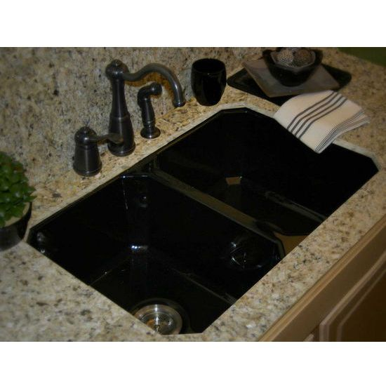 Corstone Undermount Kitchen Sinks