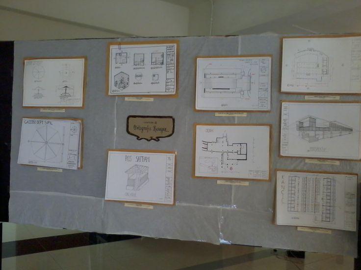8. DPT Bangunan Sederhana