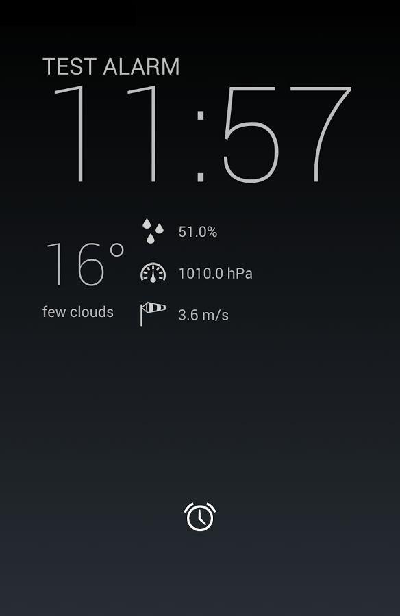 nexus Marshmallow alarm ui - Google 검색