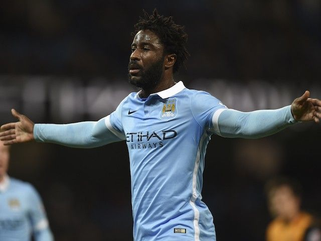 Wilfried Bony: 'Easy for me to choose loan move to Stoke City' #Manchester_City #Stoke_City #Football