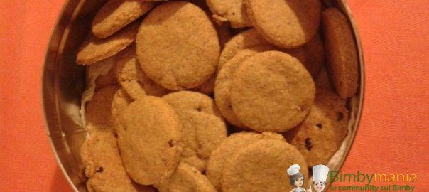 Gran Cereale Bimby - Ricette Bimby