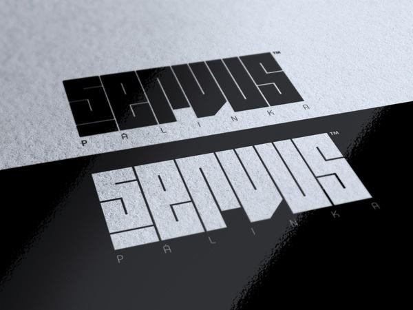 Servus™ palinka corporate identity by Attila Horvath, via Behance