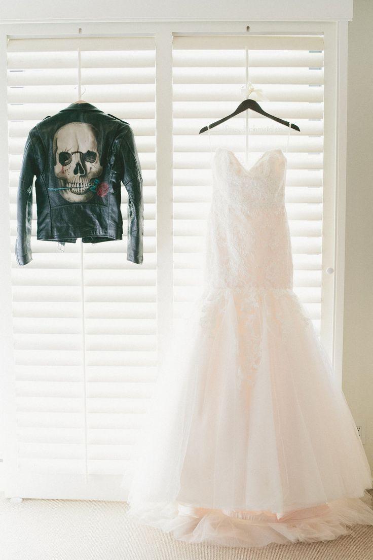 Tematica de boda rock and roll foro organizar una boda for Rock n roll wedding dress