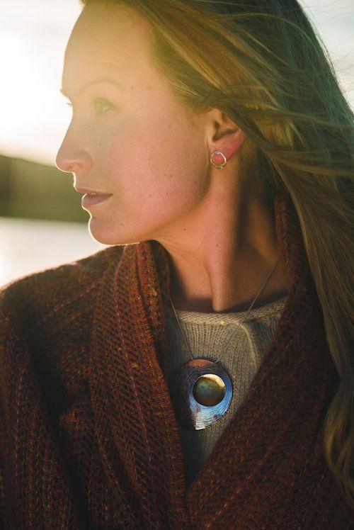 Martina Hamilton — Look Book | Contemporary Jewelry Ideas | Martina Hamilton.
