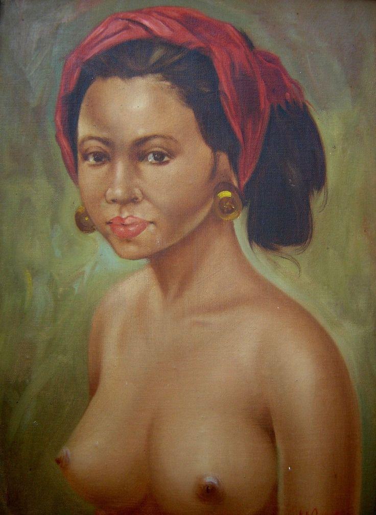 Hasim - Gadis Bali.