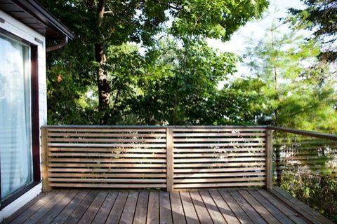 Cedar Deck Slats 11 Windows Front Porch Railings Deck