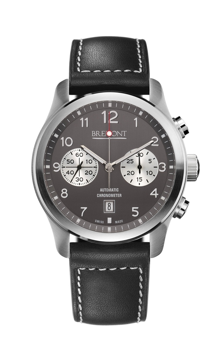 Bremont ALT1-C/AN - WATCHES #bremont British Watchmakers London #horlogerie @calibrelondon