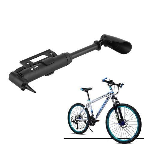 Bike Portable Air Pump - WUASCA