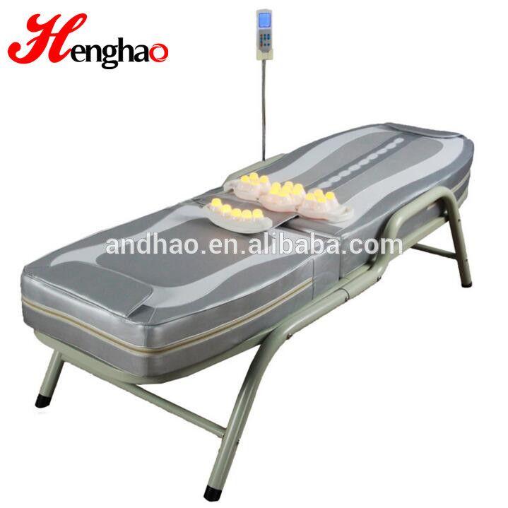 Wholesale made in china reasonable price barber equipment removable face pillow ceragem korea massage bed#ceragem korea#ceragem
