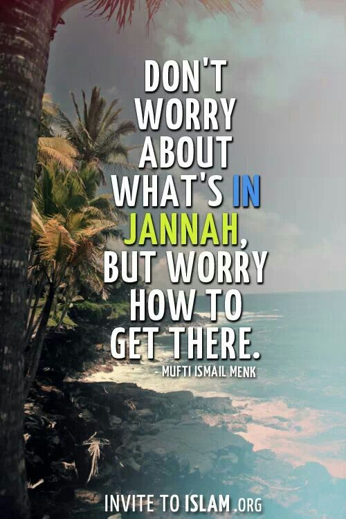 -Mufti Ismail Menk