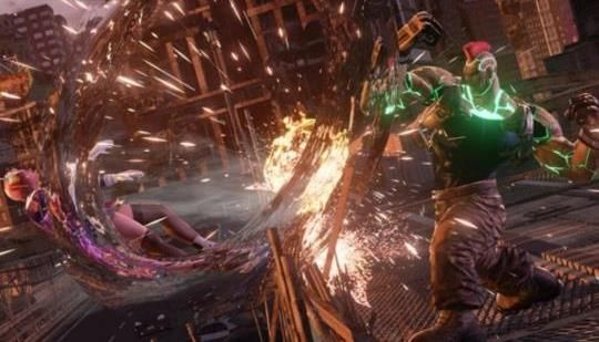 Tekken 7 Info Interview With Katsuhiro Harada - Console Content DLC and More