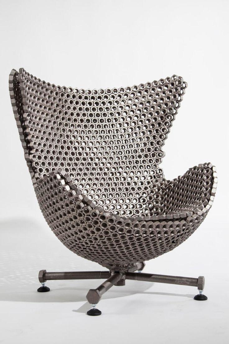 10 designers de mobiliário brasileiros que você precisa conhecer