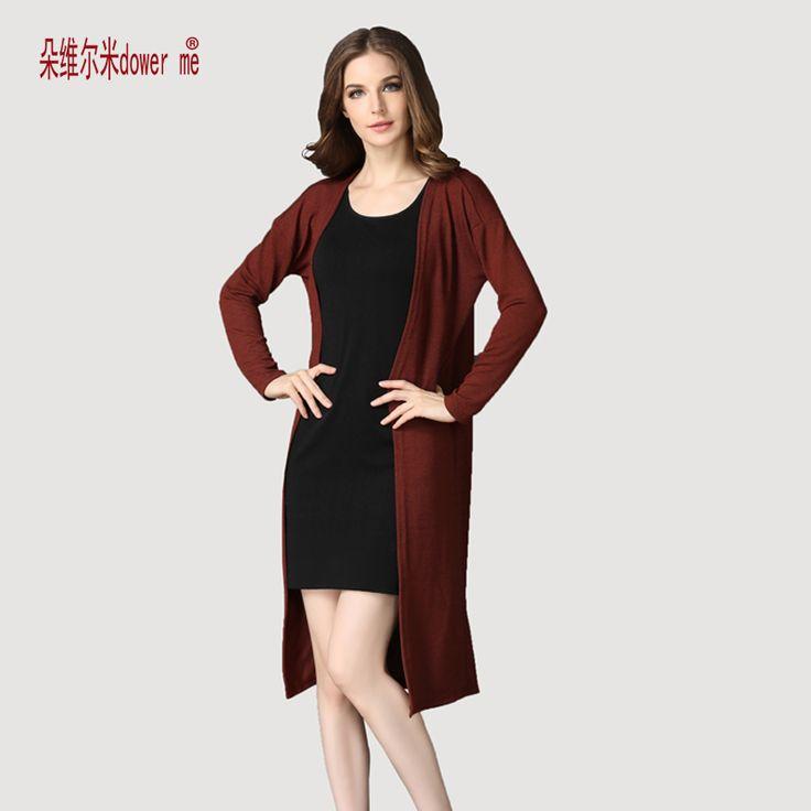 Cardigan Women Long Sweater //Price: $19.36 & FREE Shipping //     }