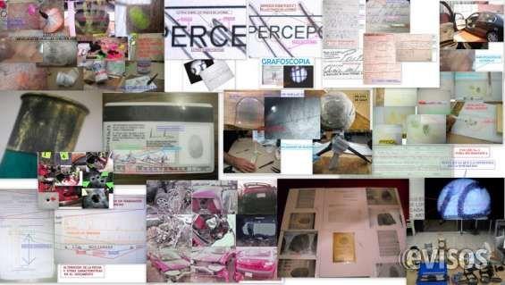 A PERITO EN GRAFOSCOPIA, DOCUMENTOSCOPIA Y DACTILOSCOPIA, CRIMINALISTICA, ECONOMICOS  Nuestra firma con más de 15 años de experiencia, ..  http://atizapan-de-zaragoza.evisos.com.mx/a-perito-en-grafoscopia-documentoscopia-y-dactiloscopia-crimina-id-595098