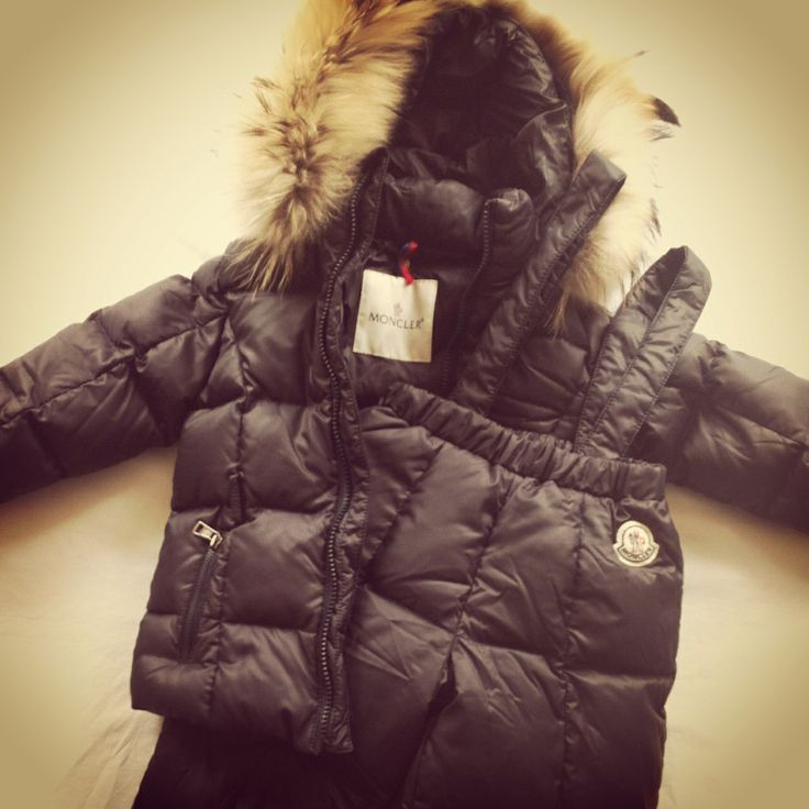 In love with Moncler! Winter season