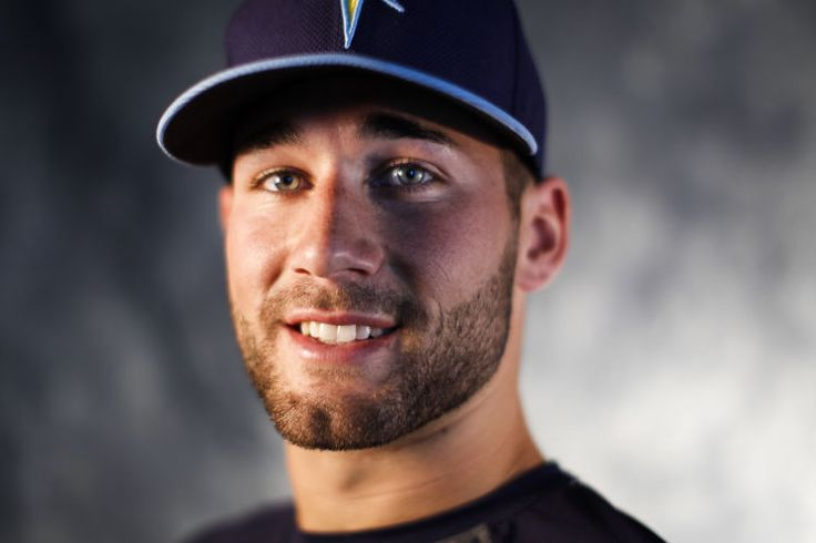 Kevin Kiermaier - just one thing to say: wow!: