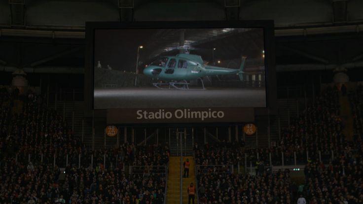 Amazing Heineken Champions League Commercial
