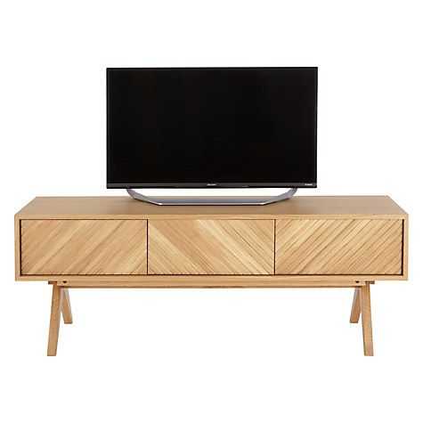 Buy Bethan Gray for John Lewis Newman TV Stand Online at johnlewis.com