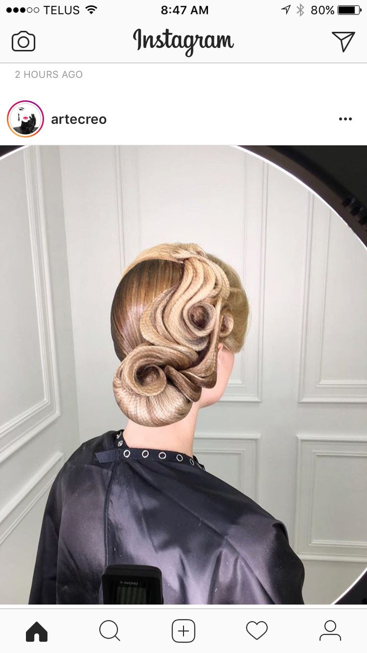 762 best hair images on Pinterest | Beautiful hairstyles, Bob hair ...