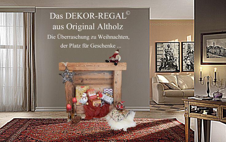 Dieses außergewöhnliche Möbelstück begleitet Dich mit vielen kreativen Highlights durchs Leben.