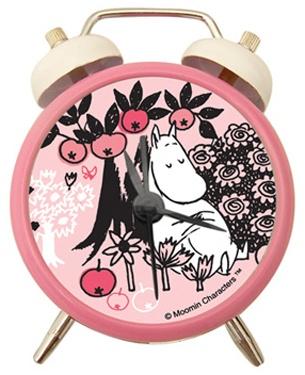 moomin alarm clock!