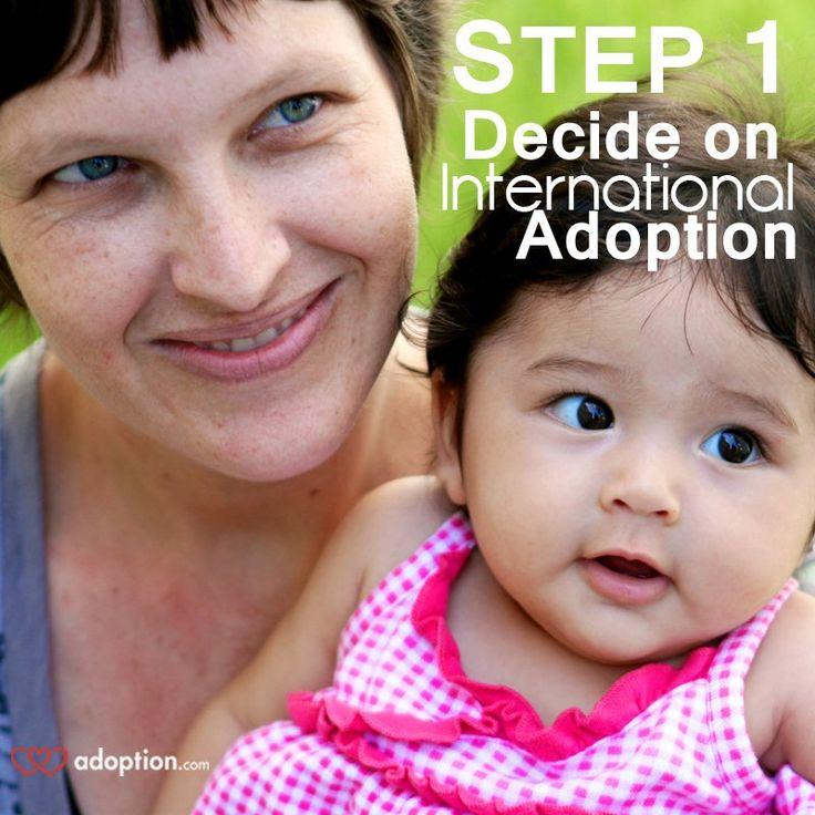 The International Adoption Guide | Adoption