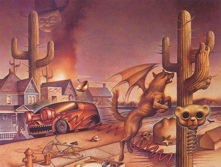 """Résultat de recherche d'images pour """"les régulateurs stephen king illustration"""""""