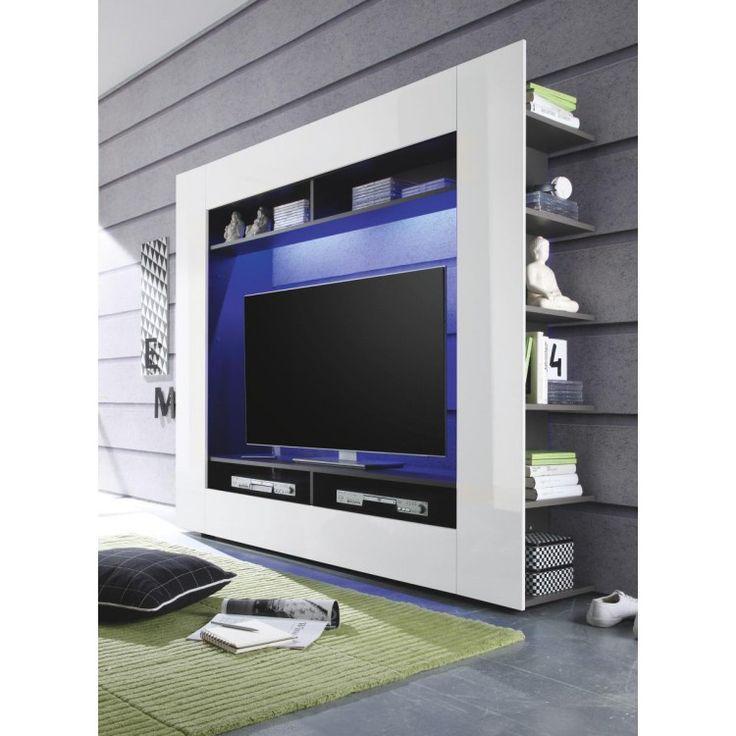 POCO: TV-Meubel Evito