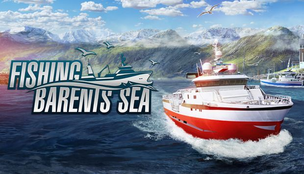Fishing Barents Sea * 2Games.Tk
