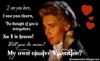 """""""The Scarlet Pimpernel 1982"""" BEST valentine eveeeer!"""