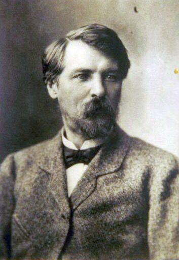 3/20- Happy Birthday, Illarion Mikhailovich Pryanishnikov, Russian painter, 1840-1896.
