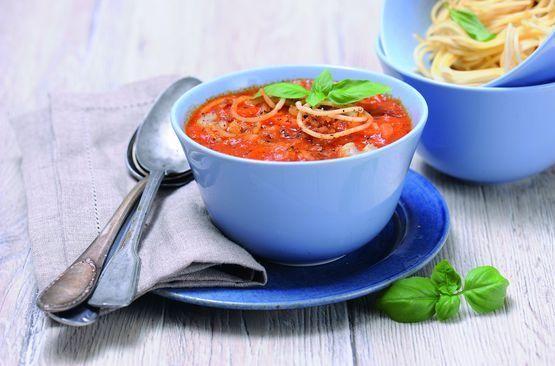 Zupa a'la Bolognese